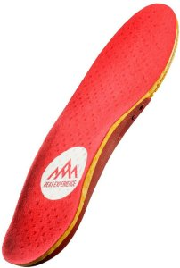 Experience Heated Insoles