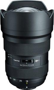 opera 16-28mm f/2.8 FF for Canon