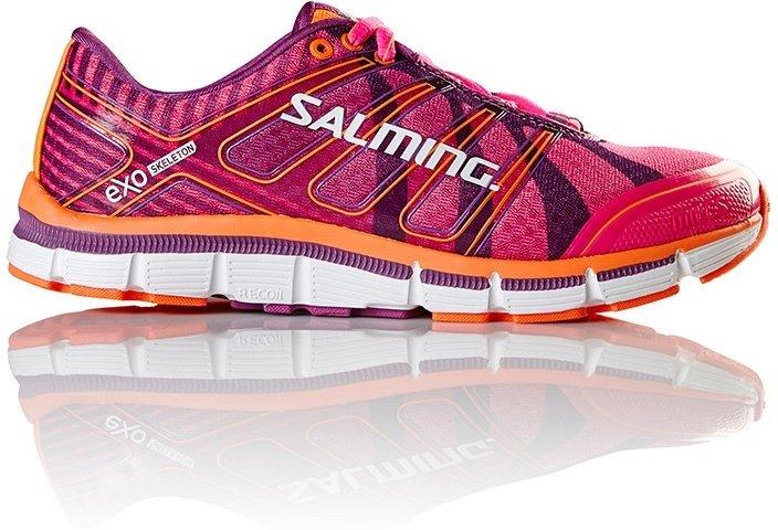 Salming Miles, løpesko dame Vi kan løpesko Joggesko fra