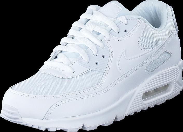 finest selection e7dec 0da45 Best pris på Nike Air Max 90 Essential (Herre) - Se priser før kjøp i  Prisguiden