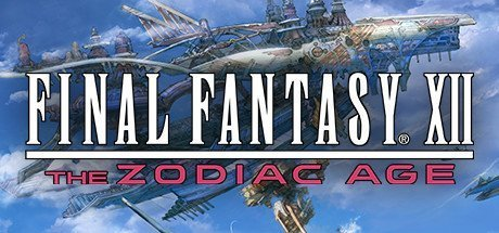 Final Fantasy XII: The Zodiac Age til PC