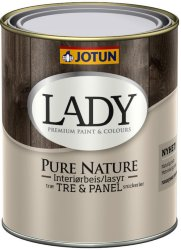 Jotun Lady Pure Nature Klar (0,68 liter)