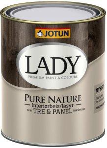 Lady Pure Nature Klar (0,68 liter)