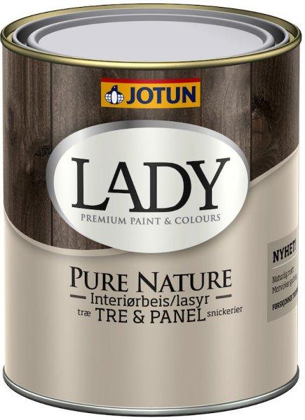 Jotun Lady Pure Nature Klar (0,68 liter)