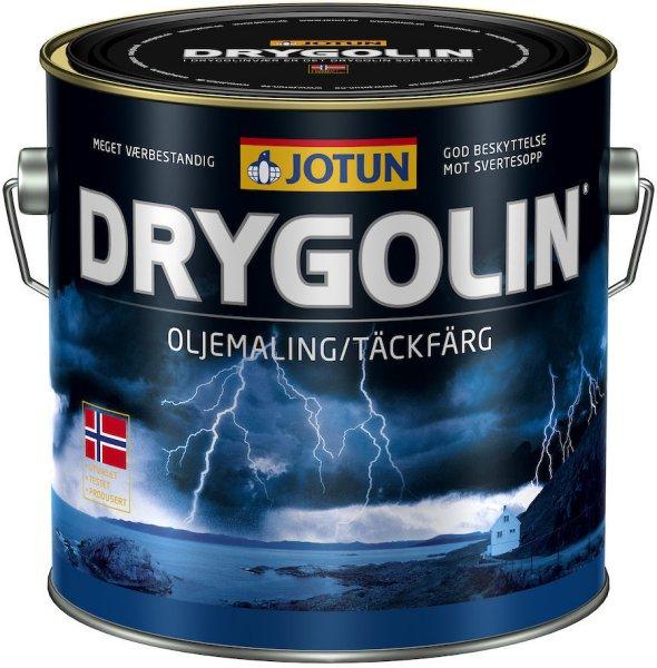 Jotun Drygolin Oljemaling (2,7 liter)