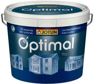 Jotun Optimal (2,7 liter)