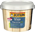 Jotun Visir Oljegrunning Klar (2,7 liter)