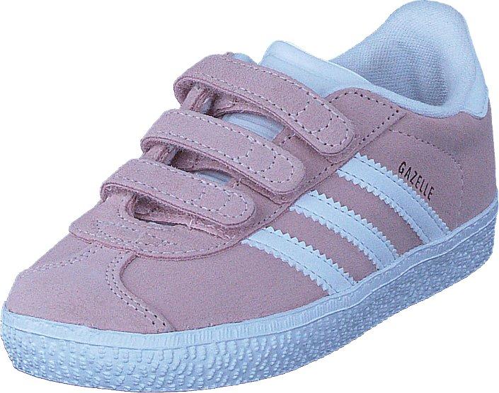 Adidas Originals Gazelle Velcro (Småbarn)