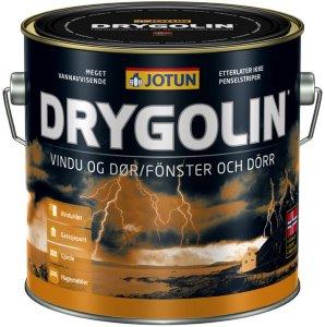 Drygolin Vindu og Dør (2,7 liter)