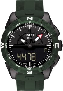 Tissot T-Touch Expert Solar II Titanium