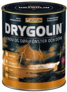 Jotun Drygolin Vindu og Dør (0,9 liter)