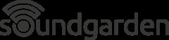 Soundgarden.no logo