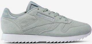 Reebok Classic Leather Pg Dame Tilbud Sneakers Dame Hvite
