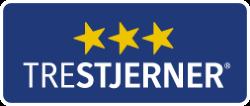 Trestjerner logo