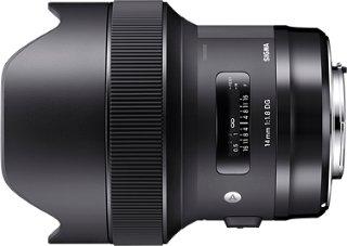 Sigma 14mm f/1.8 DG HSM Art (L-mount)