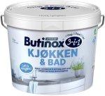 Butinox Interiør Kjøkken & Bad (2,7 liter)