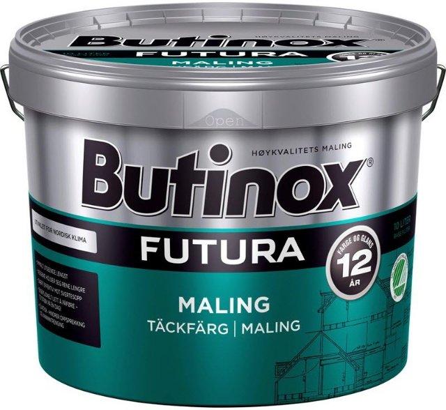 Butinox Futura Maling (2,7 liter)