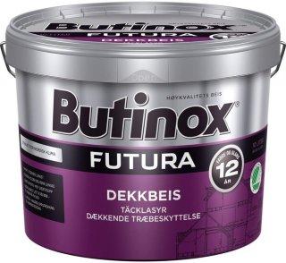 Futura Dekkbeis (2,7 liter)