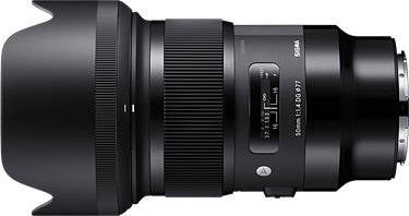 Sigma 50mm f/1.4 DG HSM Art (L-mount)