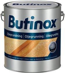 Butinox Oljegrunning (9 liter)