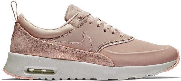 b255df10 Best pris på Nike Air Max Thea Premium (Dame) - Se priser før kjøp i  Prisguiden