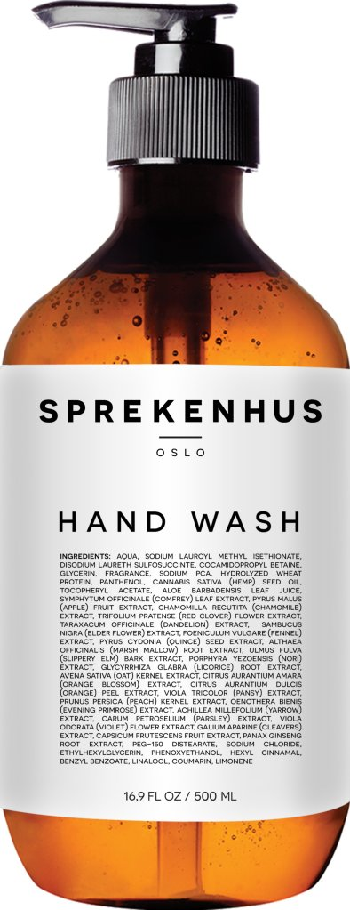 Sprekenhus Hand Wash 500 ml