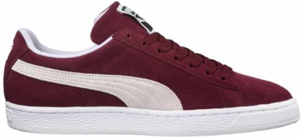 f771aca7b28 Best pris på Puma Suede Classic sneakers (Unisex) - Se priser før kjøp i  Prisguiden