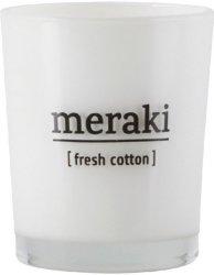 Meraki Fresh Cotton 12 timer