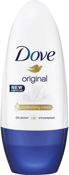 Dove Original deodorant 50ml