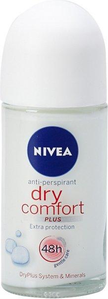 Nivea Deodorant Dry Comfort Plus