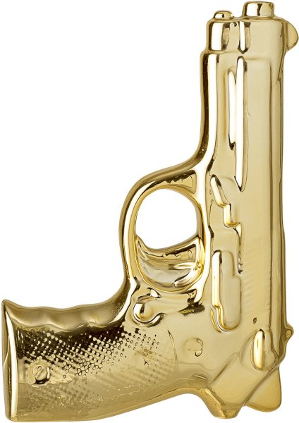 Bloomingville Pistol vase