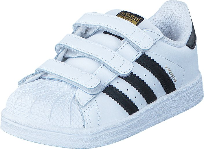 Adidas Originals Superstar (Babysmåbarn)