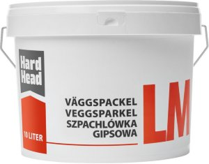 Hard Head Veggsparkel 10 l