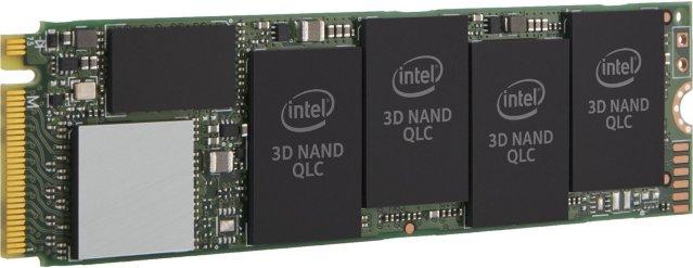 Intel SSD 660p 1TB