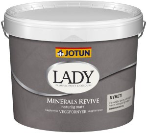 Jotun Lady Minerals Revive (9 liter)