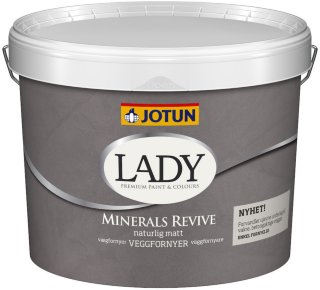 Lady Minerals Revive (9 liter)