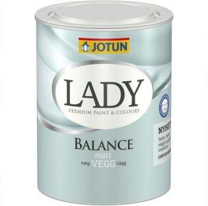 Jotun Lady Balance (0,68 liter)