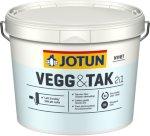 Jotun Vegg og Tak (2,7 liter)