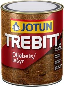 Trebitt Oljebeis (0,68 liter)
