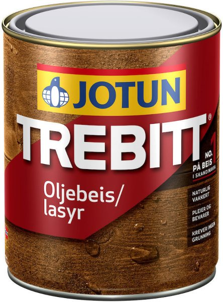 Jotun Trebitt Oljebeis (0,68 liter)