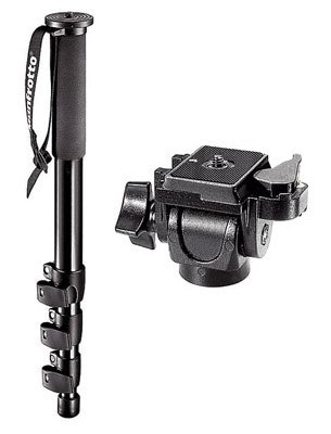 Manfrotto 680B Monopod