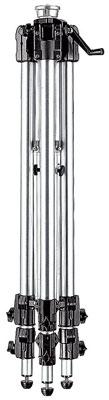 Manfrotto 161 Super Pro Mk2 Tripod