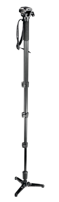 Manfrotto 560B Video Monopod