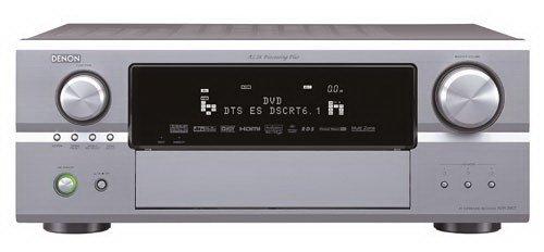 Denon AVR-2807