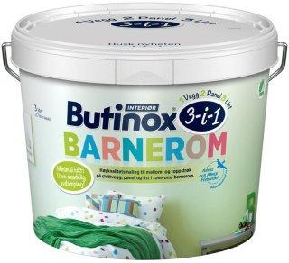 Interiør Barnerom (2,7 liter)