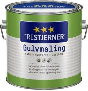 Gulvmaling Blank (0,68 liter)