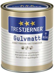 Gulvmatt (0,68 liter)