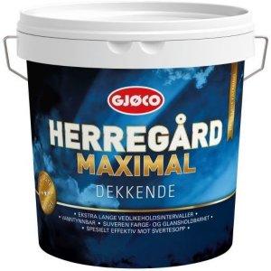 Herregård Maximal (2,7 liter)