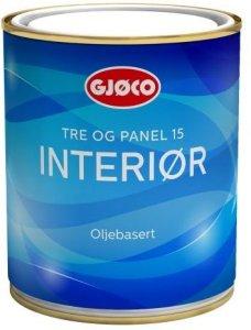Interiør 15 (0,68 liter)