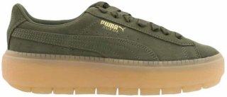 Puma Platform Trace Sneakers (dame)